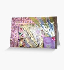 Spiritualism Greeting Card