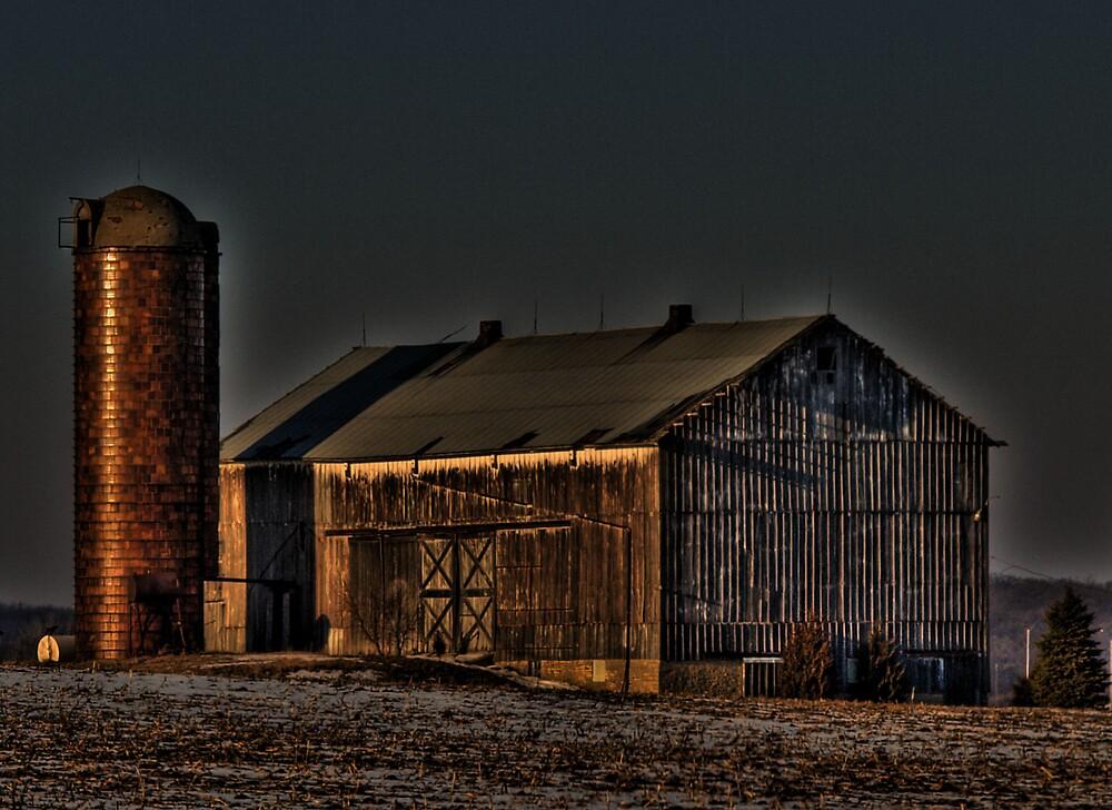 Enlightened Farm v2 by JThill