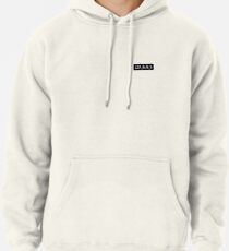 Localhost Pullover Hoodie