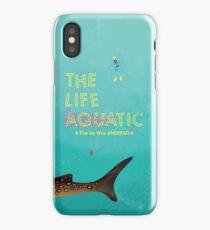 The Life Aquatic iPhone Case/Skin