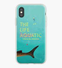 The Life Aquatic iPhone Case