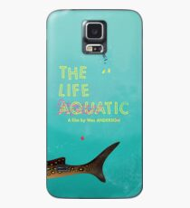 The Life Aquatic Case/Skin for Samsung Galaxy