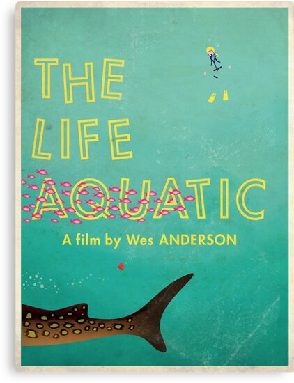 The Life Aquatic by LordWharts