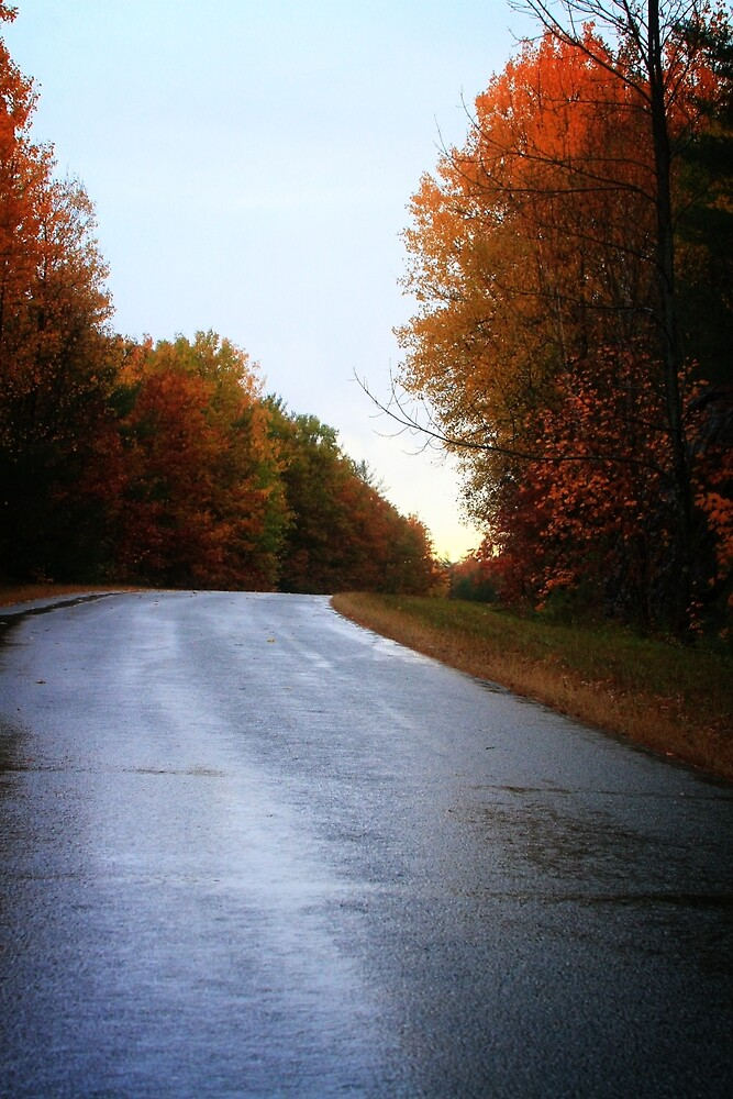 Wet Fall Road by Nazareth