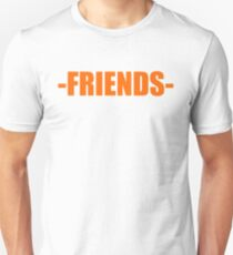 VLONE - Friends (original) T-Shirt