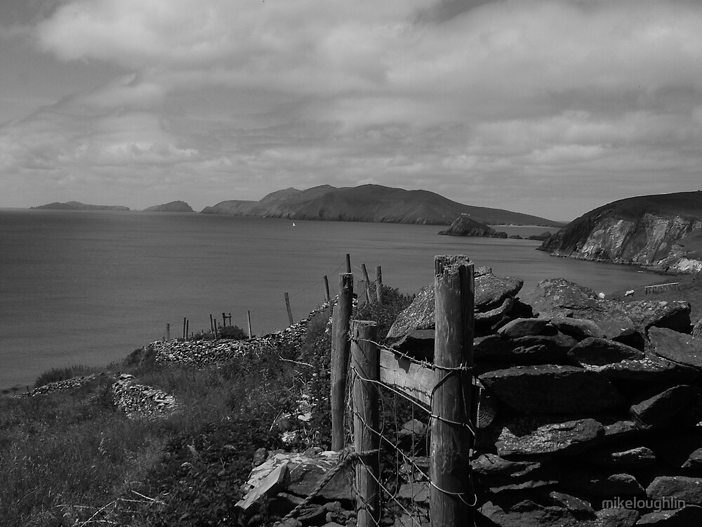 Dingle by mikeloughlin