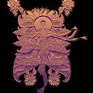 Shakyamuni (2007) by Shining Light Creations