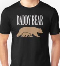 Daddy Bear Unisex T-Shirt