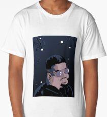 Nav Long T-Shirt