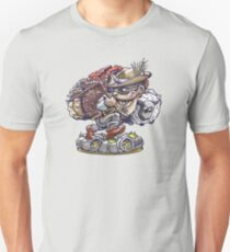 The Robber of Catan T-Shirt