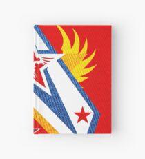 Rebellious Alliance Hardcover Journal