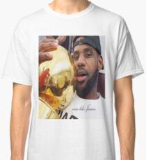 win like James Classic T-Shirt