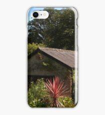Irish Cottage - Blarney Ireland iPhone Case/Skin