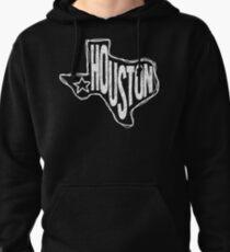 Houston, Texas Pullover Hoodie