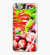 Farmers Market iPhone Case/Skin