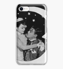 The Strawberry Blonde iPhone Case/Skin