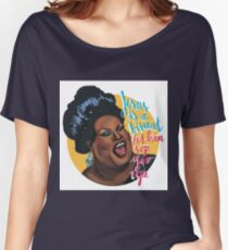 RuPaul's Drag Race - Season 4 - Latrice Royale Women's Relaxed Fit T-Shirt