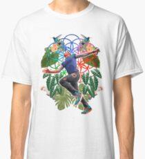 Drunk & High Classic T-Shirt