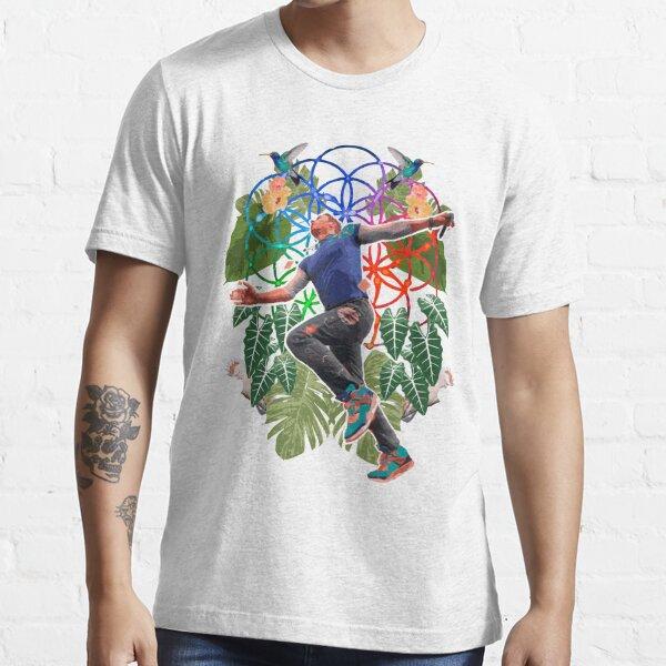 Drunk & High Essential T-Shirt