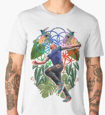 Drunk & High Men's Premium T-Shirt