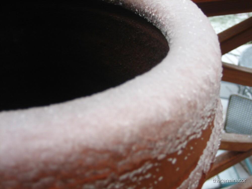 iced keva by theterminator