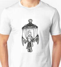 Ankh Rag Unisex T-Shirt