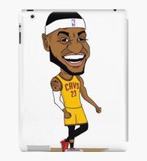 Lebron James NBA Phone Case/T-Shirt iPad Case/Skin