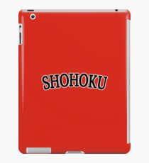 Shohoku Slam Dunk iPad Case/Skin