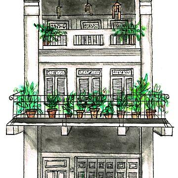 Singapore House by iamkart