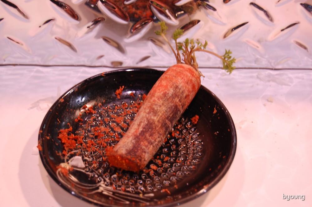 Bon apetite by byoung