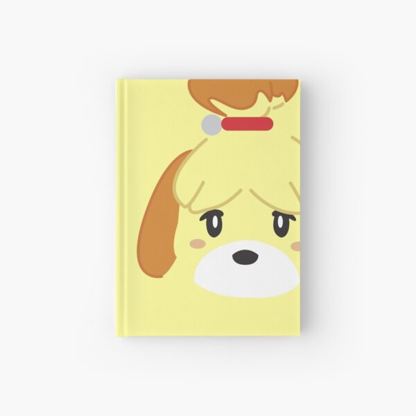 Isabelle Hardcover Journal