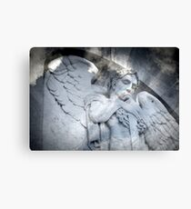 Miyka'el, Prince of Archangels. Canvas Print