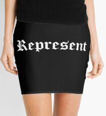 mcgregor Mini Skirt