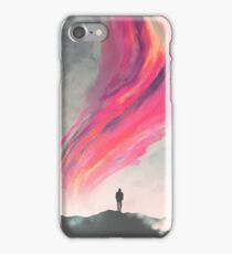 Where Fear Ends iPhone Case/Skin
