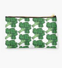 Broccoli Fever Studio Pouch