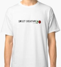 Harry Styles - Sweet Creature Classic T-Shirt