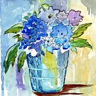 A bucketful of Summer by Maree Clarkson