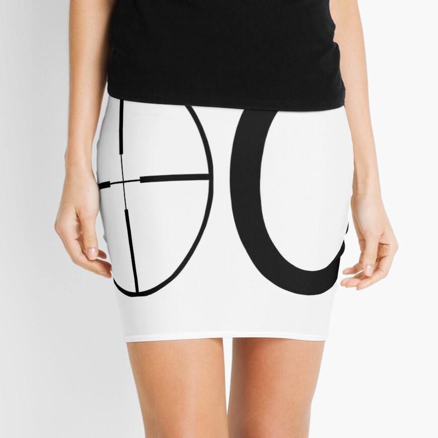 Novato Minifalda