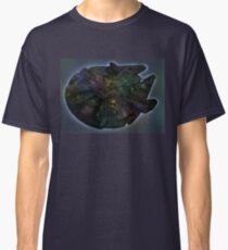 Space Falcon  Classic T-Shirt