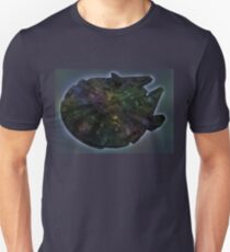 Space Falcon  Unisex T-Shirt