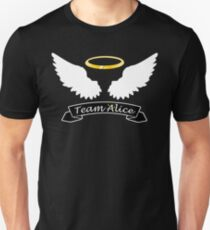 Team Alice - BATIM Unisex T-Shirt
