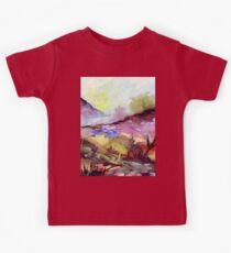 Magaliesberg mountain range Kids Clothes
