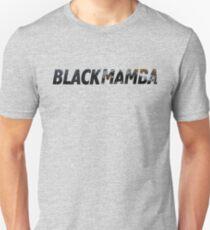 Black Mamba - Design Unisex T-Shirt