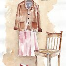 Winter style by Maree Clarkson