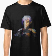 sabine wren darksaber Classic T-Shirt