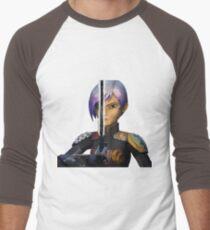 sabine wren darksaber T-Shirt