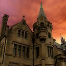 The Turnblad Mansion by shutterbug2010
