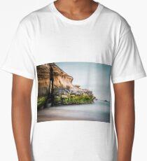Private Beach Long T-Shirt