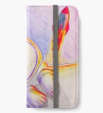 Space Cat iPhone Wallet/Case/Skin