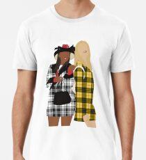Clueless Men's Premium T-Shirt